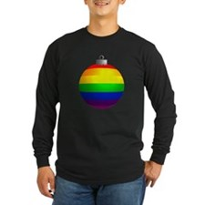 Rainbow Ornament T