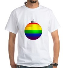 Rainbow Ornament Shirt
