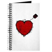 Love for Sale Journal