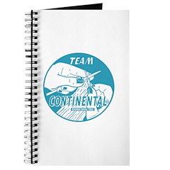 Team Continental Journal