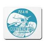 Team Continental Mousepad