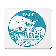 Team Continental Mousepad