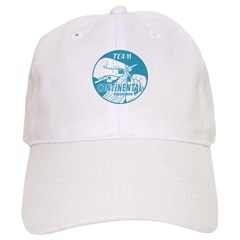Team Continental Baseball Cap
