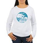 Team Continental Women's Long Sleeve T-Shirt
