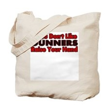 If You Don't Like Gunners, Ra Tote Bag