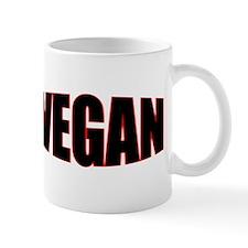 """VEGAN"" Mug"