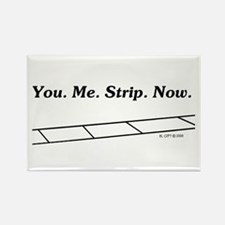 Strip Rectangle Magnet