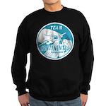 Team Continental Sweatshirt (dark)