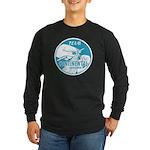 Team Continental Long Sleeve Dark T-Shirt