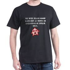 goodmasterswhite T-Shirt