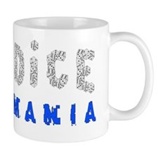 Dice Mania Mug