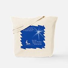 God, Navigator Tote Bag