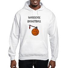 Warriors Basketball - High Sc Hoodie