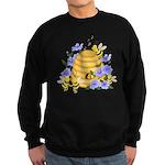 Honey Bee Dance Sweatshirt (dark)