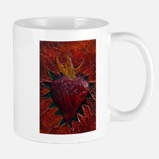 Sacred Heart 21 Mug