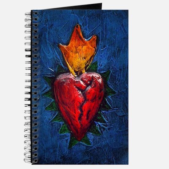 Sacred Heart 23 Journal