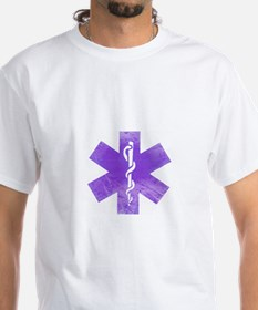 Purple star of life Shirt