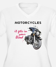 It's In Your Blood T-Shirt