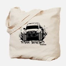 Cute Off road offroad Tote Bag