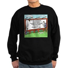 The Techie's Revenge Sweatshirt