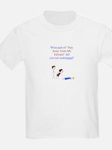 ~My Edward 001 ~ T-Shirt