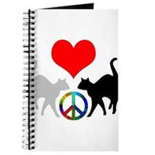 Love & peace Journal
