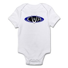 CVA Infant Bodysuit