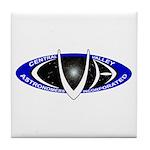 CVA Tile Coaster