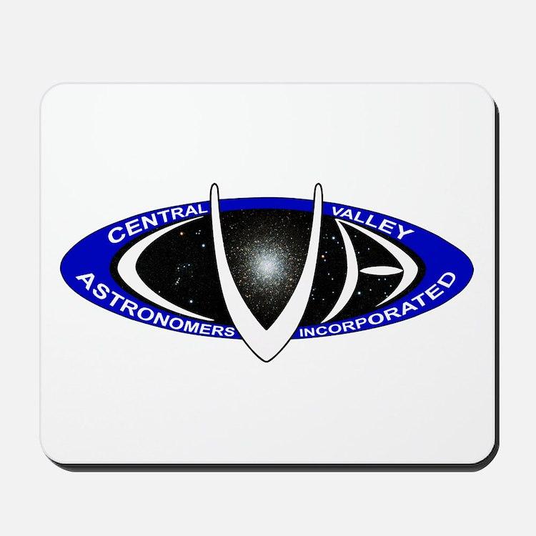 CVA Mousepad