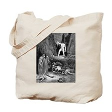 Headless Soul Tote Bag