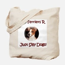 Funny Must love Tote Bag