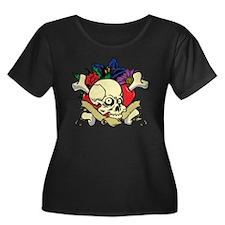 Skull Tattoo T