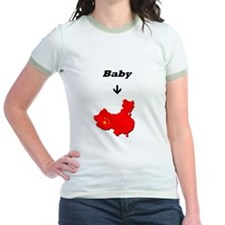 Baby in China T