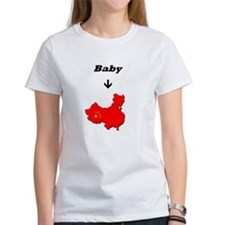 Baby in China Tee