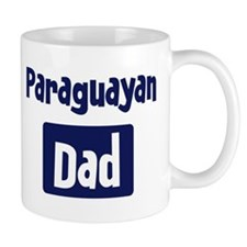 Paraguayan Dad Mug