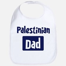 Palestinian Dad Bib