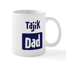 Tajik Dad Mug