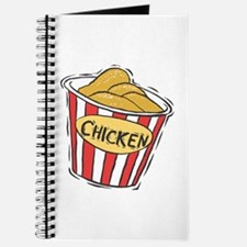 Bucket of Chicken Journal