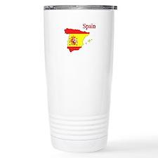 Cute Tapa Travel Mug