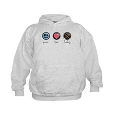 Unique Ice hockey puck coach Hoodie