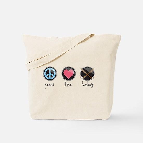 Unique Girl symbol Tote Bag