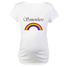 Somewhere Over the Rainbow Shirt