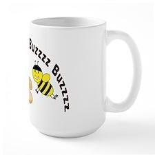 Bee Engrish Mug