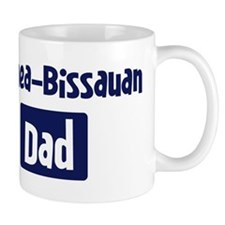 Guinea-Bissauan Dad Mug