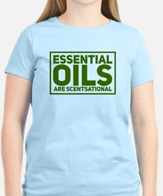 Essential oil young living T-Shirt
