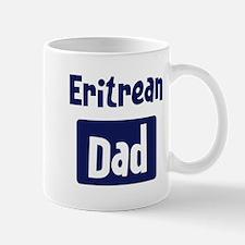Eritrean Dad Mug