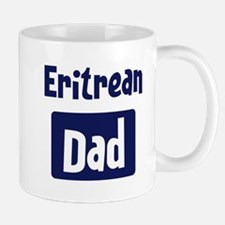 Eritrean Dad Small Small Mug