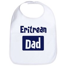Eritrean Dad Bib