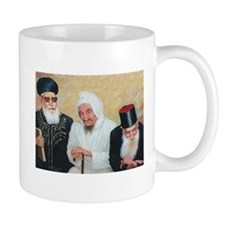 3 Sages Mug