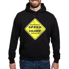 SPEED HUMP Hoodie